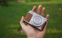 【CES 2017】单反未到,卡片先行?佳能发布紧凑型相机 G9X