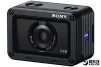 强悍 索尼发三防迷你4K相机 1/32000s抓拍