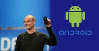 """""""安卓之父""""要开发新型智能手机,跟苹果和三星直接竞争"""