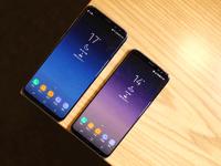 引领智能手机发展方向 三星Galaxy S8初印象