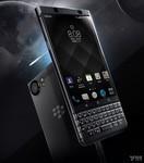 3999元 黑莓KEYone全键盘手机中国发布