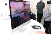 库克回应外界猜测 称苹果将继续发展台式机