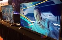 娱乐的下一波高潮 长虹裸眼3D电视手机