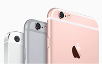 iPhone6S Plus电池缩水:果然不是苹果真爱