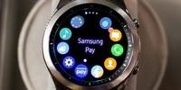 三星展示两款新智能手表 使用不需连接手机