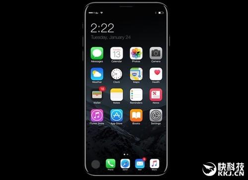 iPhone 8/7S齐曝光:库克这一招太毒辣!