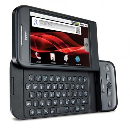 苹果首发日 来纪念Android手机七周年