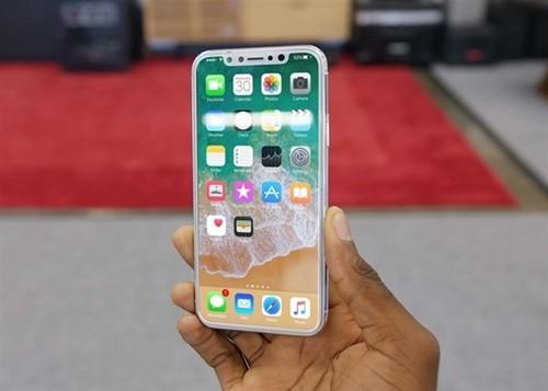苹果确定iPhone 8涨价!这幅度如此BT