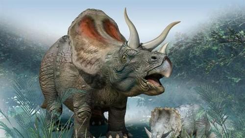 6600万年前恐龙灭绝 地球被彻底砸晕