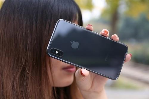 iPhone X大爆发!这下替国人出口气