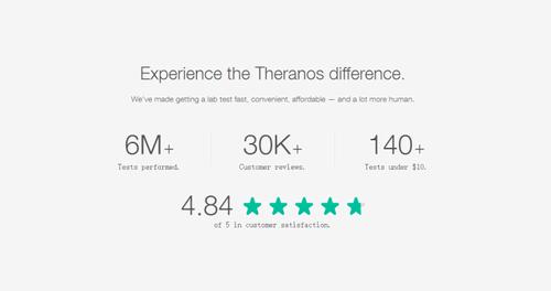 估值90亿美元的Theranos,如何在半年内走下神坛?_互联网头条