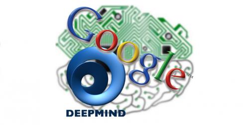 google机器人致谢 矢量图
