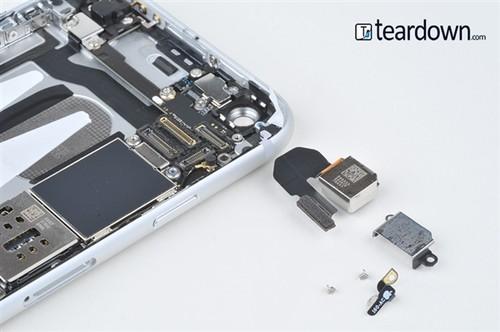 iphone6s成本揭秘:苹果这次更良心了