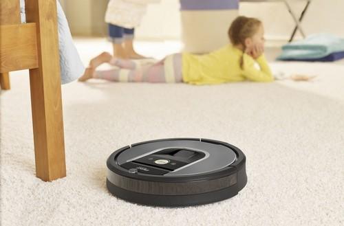 iRobot Roomba 980 评测:扫地机器人中的战斗机