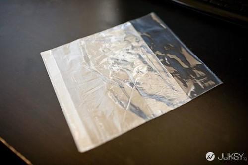一個塑料袋的神奇效果 你也是攝影大師|行業新聞-商丘金塑商貿有限公司