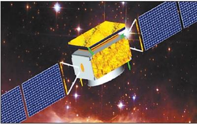 中国首个暗物质卫星揭秘:只要7亿元