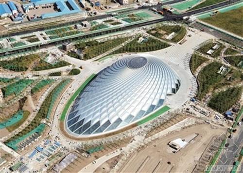 日媒:中国全球最大最深地下高铁站投入运营
