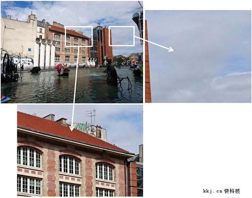 专业相机排名网站评测索尼Z5:史上最好的摄像头!