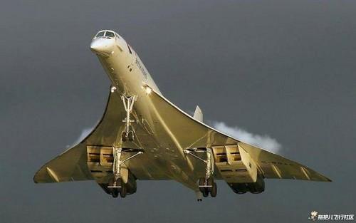 盘点:史上最性感的十大飞机