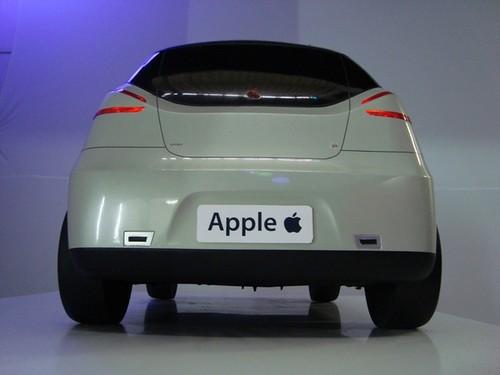 推进汽车项目,苹果收购人工智能公司VocalIQ