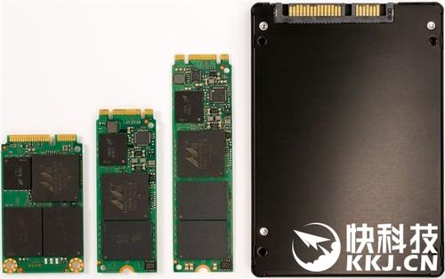 TLC固态硬盘要爆发:寿命不是事