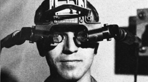 我们一起来看VR/AR 发展趋势 AR资讯 第1张