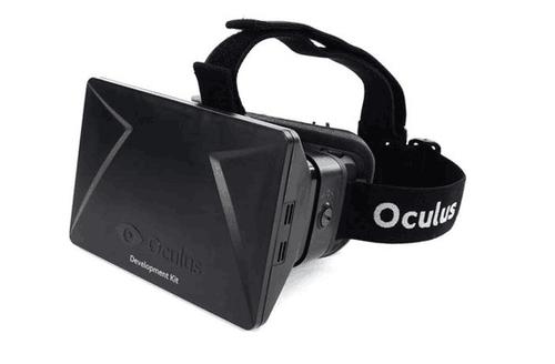 我们一起来看VR/AR 发展趋势 AR资讯 第3张