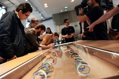 苹果为何任命首席运营官:强化供应链管理