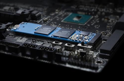 泪奔!Intel存储黑科技傲腾抛弃赛扬/奔腾