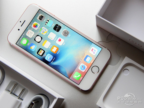 iphone6s意外大盘点:充电被烧焦 玩游戏闪屏