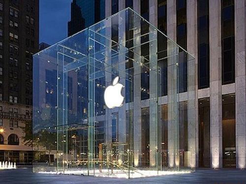 苹果强制用户通过App Store购买应用 或被判垄断