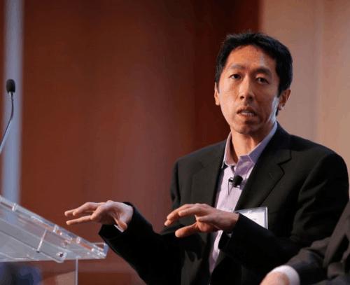 百度吴恩达:哪个行业都摆脱不了人工智能的影响