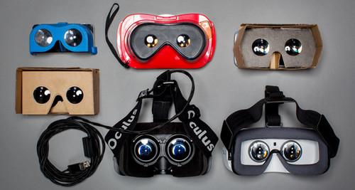 VR进阶终极指南:三种级别如何选?
