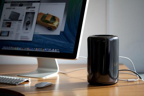 """苹果宣布,""""世界上最贵垃圾桶""""mac"""