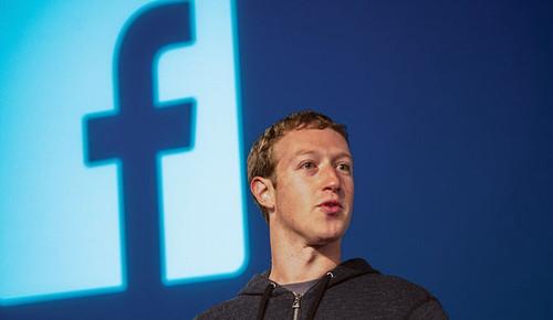 多次被用户炮轰  Facebook终于开始松绑实名制