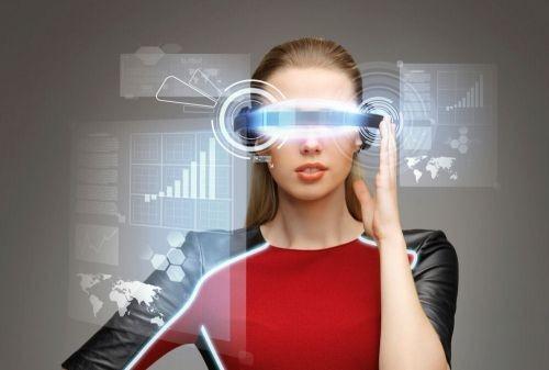 个人创业小项目_腾讯披露了VR项目,大佬入场小玩家怎么玩?