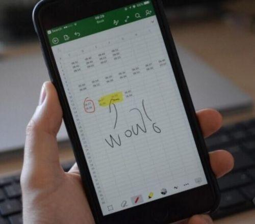 apple手机手绘图