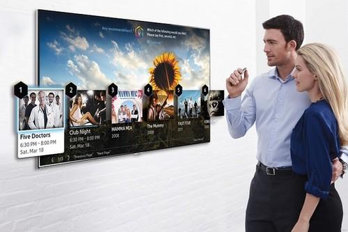 互联网电视,是否会重蹈智能手机的覆辙?