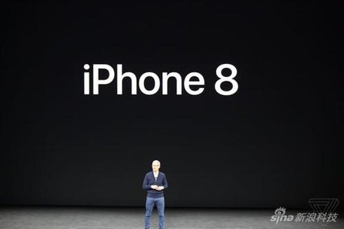 苹果发布会都说了啥? iPhone 8\/8 Plus\/X配置详