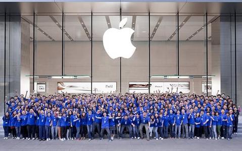 iPhone近八成销售靠运营商_官方渠道疲软_互联网头条