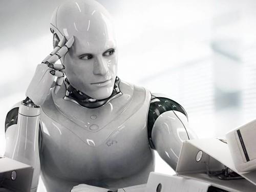 人工智能不会让人类失业,我来告诉你为什么
