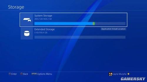 定了!PS4