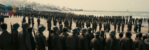 诺兰明年将携新片归来,超合成兽人吉尔加诺德 《拯救大兵瑞恩》影史地位或不保