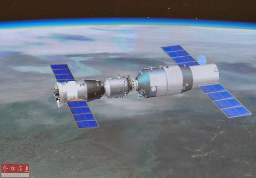 中国航天计划雄心勃勃 空间站2022年全面运行