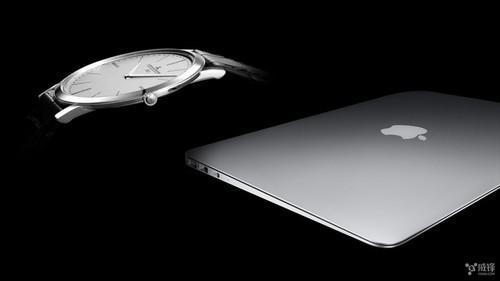 谈谈AppleWatch与陶瓷设计之间的一点故事