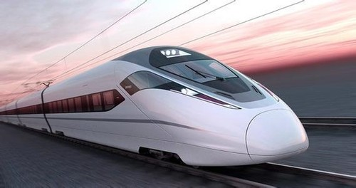 铁路新运行图实施首日:高铁提速 11小时穿中国