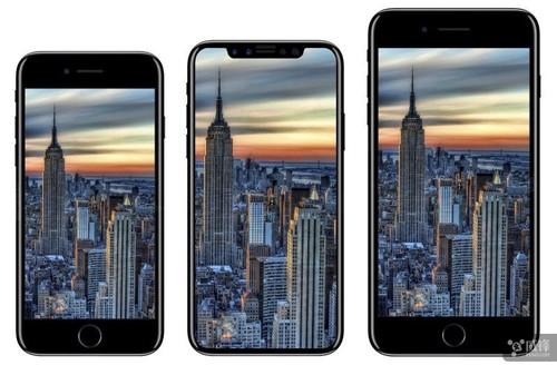"""哪些原因会使你购买不便宜的""""iPhone 8""""?"""