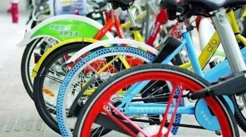 要么死要么卖:共享单车已变成有钱人游戏
