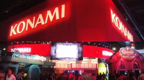 konami手机游戏_Konami宣布不再开发AAA级主机游戏_互联网头条-中关村在线