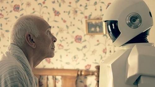 服务机器人前景不错,现在到底是个什么状况?